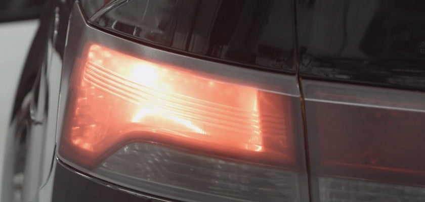 Simple Steps to Tint Your Tail Lights: DIY Car Detailing