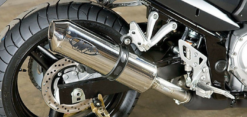 Aftermarket Exhaust Kits