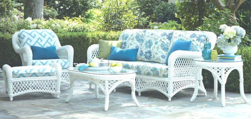 Attractive Patio Furniture
