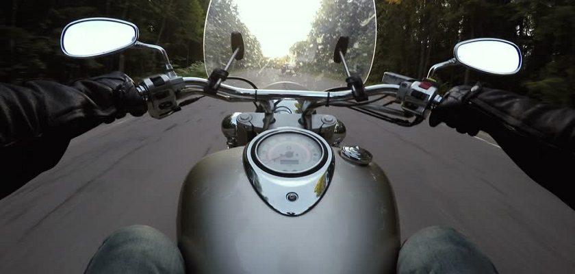 Equip Your Bike with a Windshield