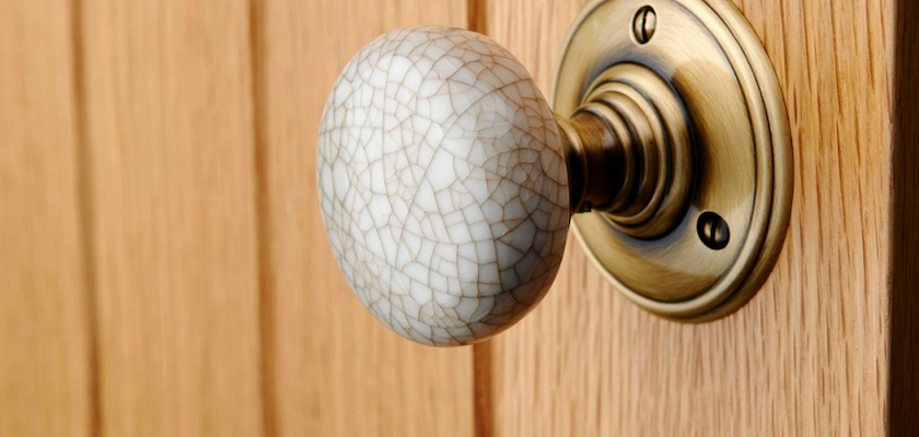 Stylish Door Knobs
