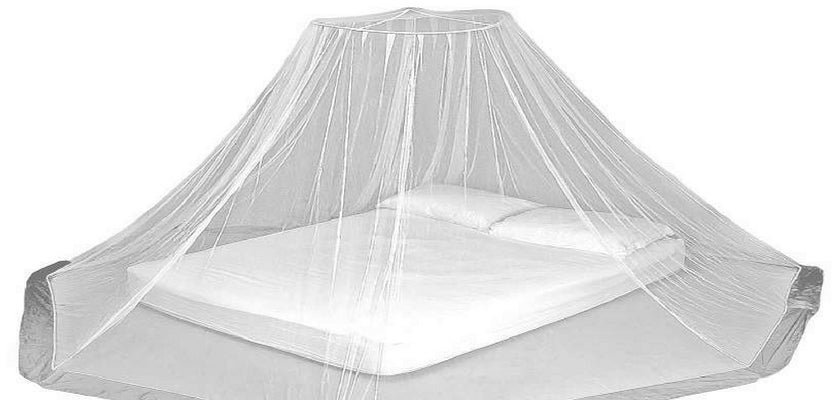 Use Mosquito Net