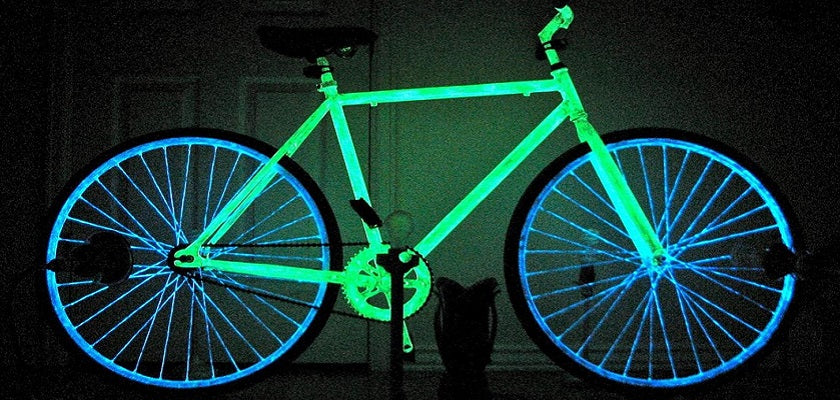 glow in the dark cycle