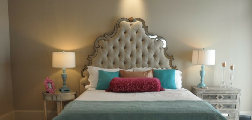 Headboard for Bedroom