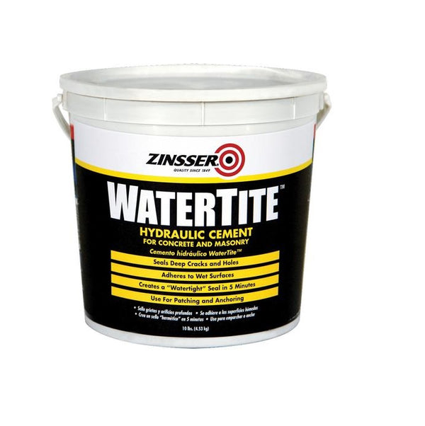 Rust-Oleum Watertite Hydraulic Waterproof Cement