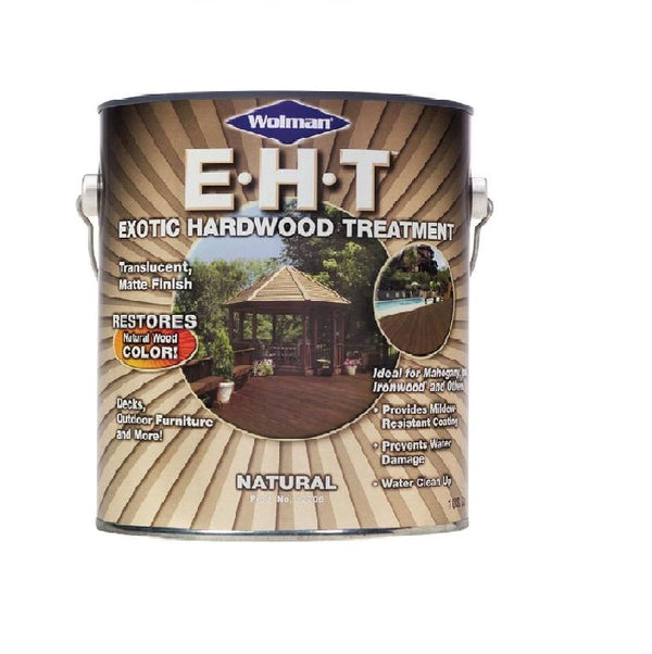 Rust-Oleum Wolman E-H-T Exotic Hardwood Treatment
