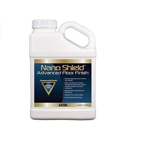 Rust-Oleum Nano Shield Advanced Floor Finish