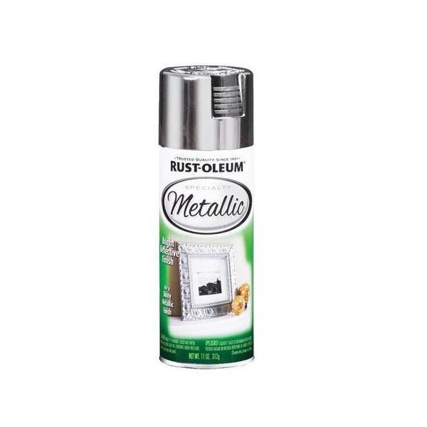 Rustoleum Specialty Metallic Spray Paint - Gold