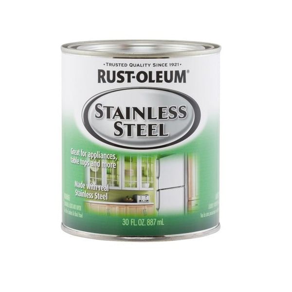Rust-Oleum Specialty Stainless Steel Paint