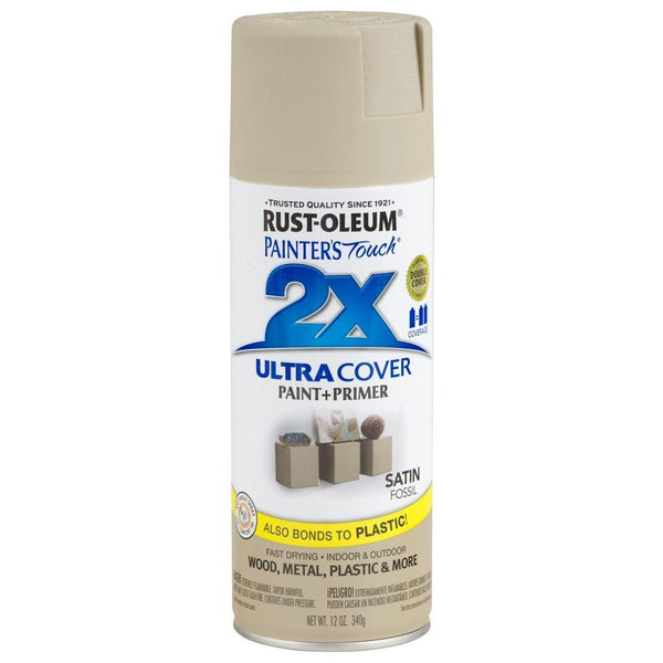 Rust-Oleum Painters Touch Acrylic Spray Paint