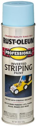 Rust-Oleum Professional Striping Spray Paint