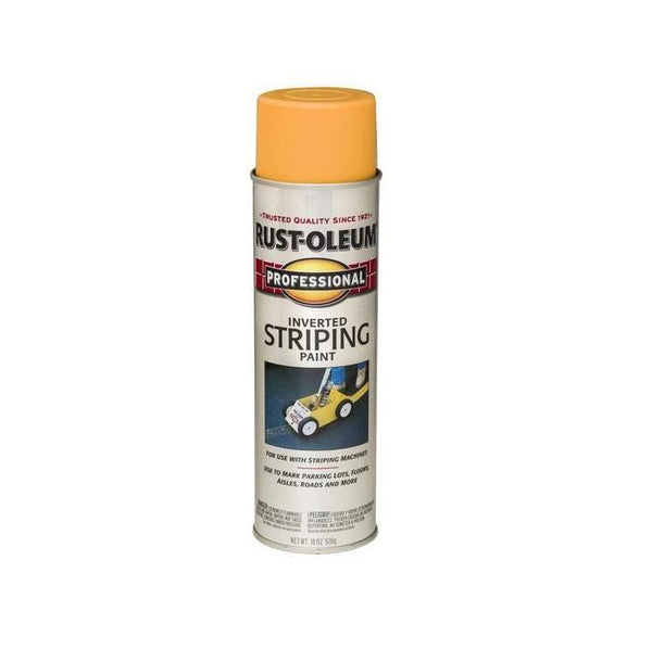 Rust-Oleum Professional Striping Spray Paint - Blue - 510 Grams