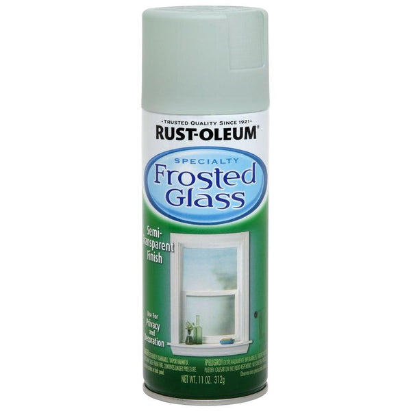 Rust-Oleum Specialty Frosted Glass Spray Paint