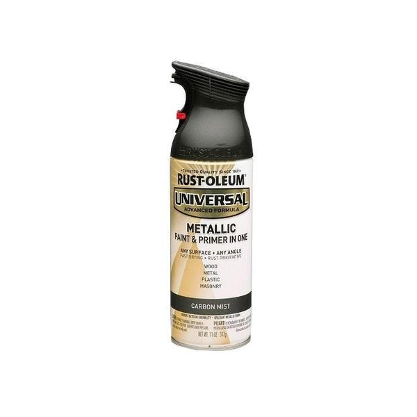 Rust-Oleum Universal Mist Metallic Spray Paint - Pearl Mist