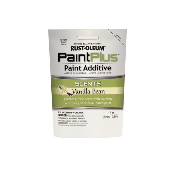 Rust-Oleum Paint Plus Paint Additive Scent