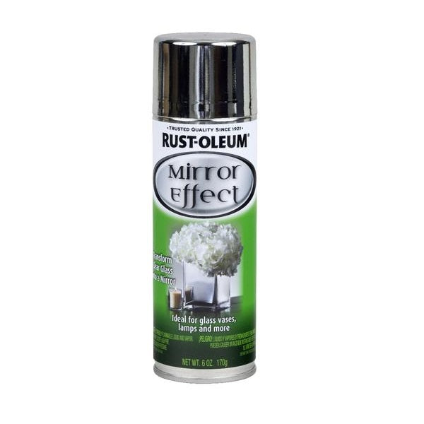 Rust-Oleum Specialty Mirror Effect Spray Paint