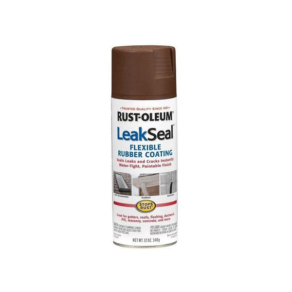 Rust-Oleum Leak Seal Water Leak Repair Spray