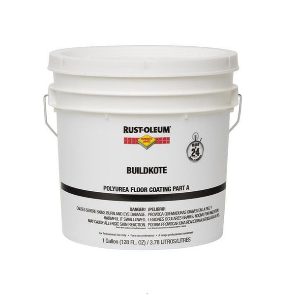 Rust-Oleum BuildKote Polyurea Floor Coating Primer - Part B