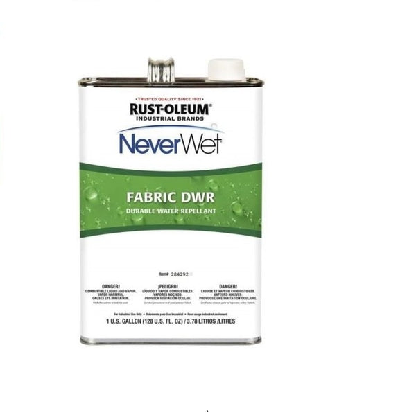 Rust-Oleum NeverWet Fabric Water Based Concentrate - OEM