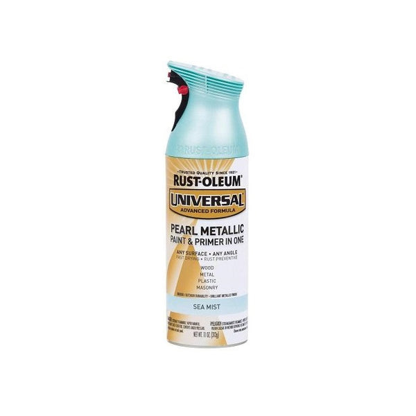 Rust-Oleum Universal Pearl Metallic Spray Paint