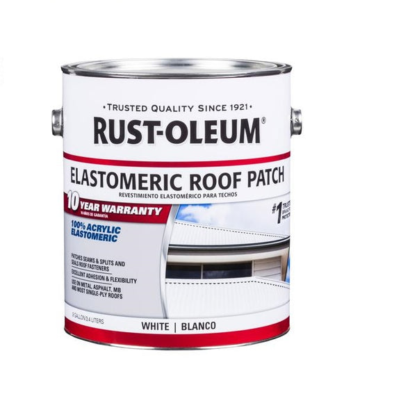 Rust-Oleum Elastomeric Roof Patch