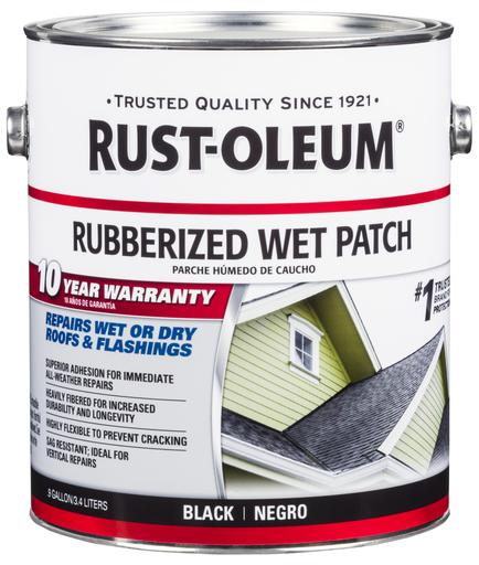 Rust-Oleum Rubberized Wet Patch - 3.4 Ltr.