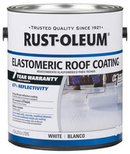 Rust-Oleum 7 Years Elastomeric Coating Paint for Roof - 3.4 Ltr.