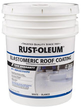 Rust-Oleum 7 Years Elastomeric Coating Paint for Roof - 18 Ltr.