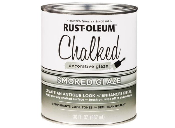 Rust-Oleum RO Ultra Matte Chalked Paint