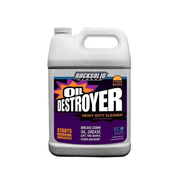 Rust-Oleum Rocksolid Floors Oil Destroyer