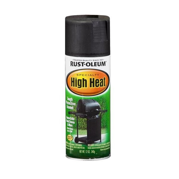 Rust-Oleum Specialty High Heat Spray Paint