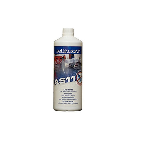 Bellinzoni AS11 Anti-Slip Maintenance Liquid Wax Polish