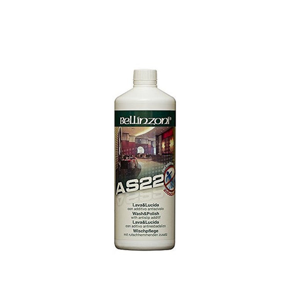 Bellinzoni AS22 Cleaner & Polisher for Marble and Granite