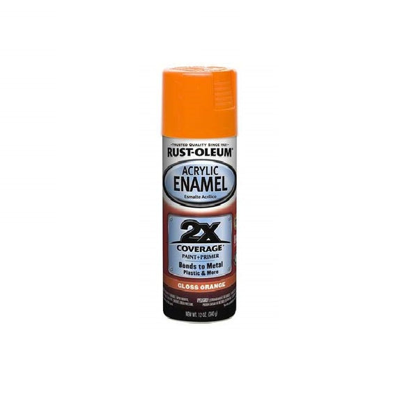 Rust-Oleum Automotive Acrylic Enamel 2X Spray Paint