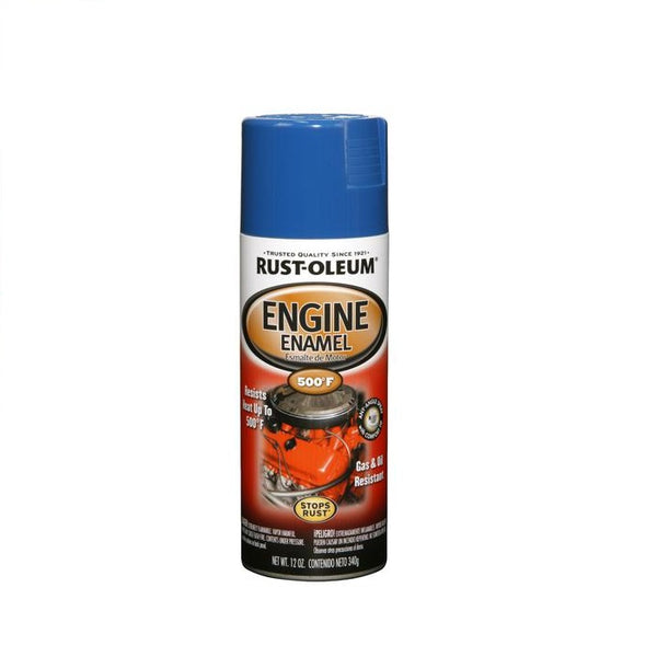 Rust-Oleum Automotive Engine Enamel Spray Paint
