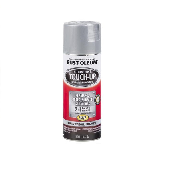 Rust-Oleum Automotive Universal Touchup Spray Paint for Vehicle