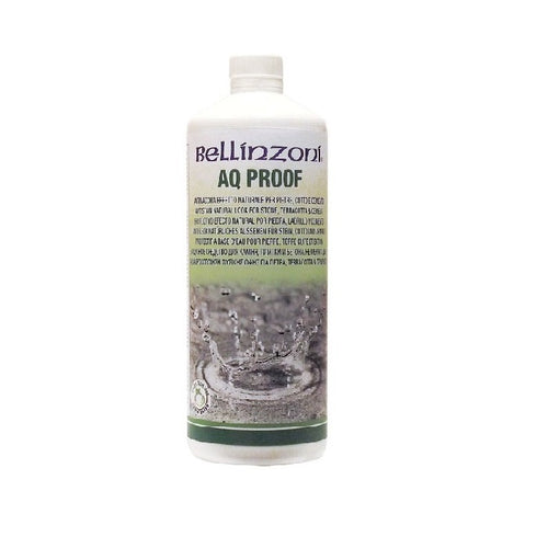 Bellinzoni AQ Proof Stone Sealer