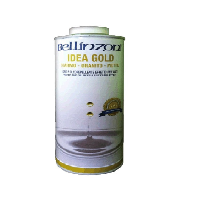 Bellinzoni Idea Gold Stone Sealer - Nanotechnology Formula