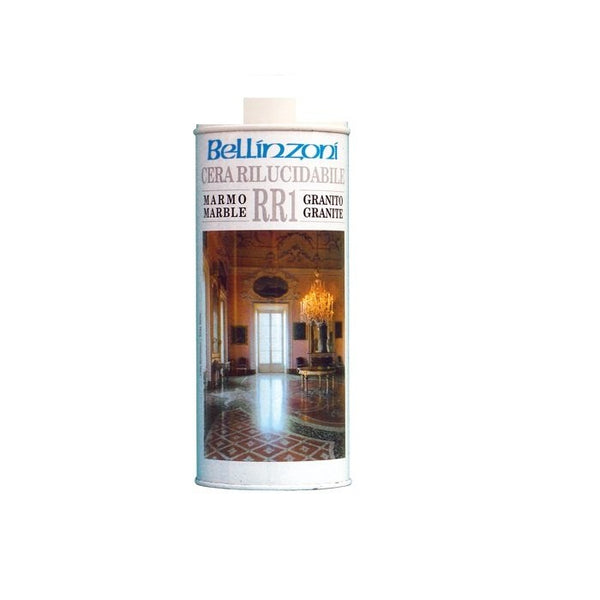 Bellinzoni RR1 Liquid Wax for Marble & Granite Maintenance