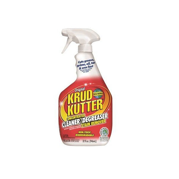 Original Krud Kutter: Upholstery Cleaner + Tile Cleaner + More