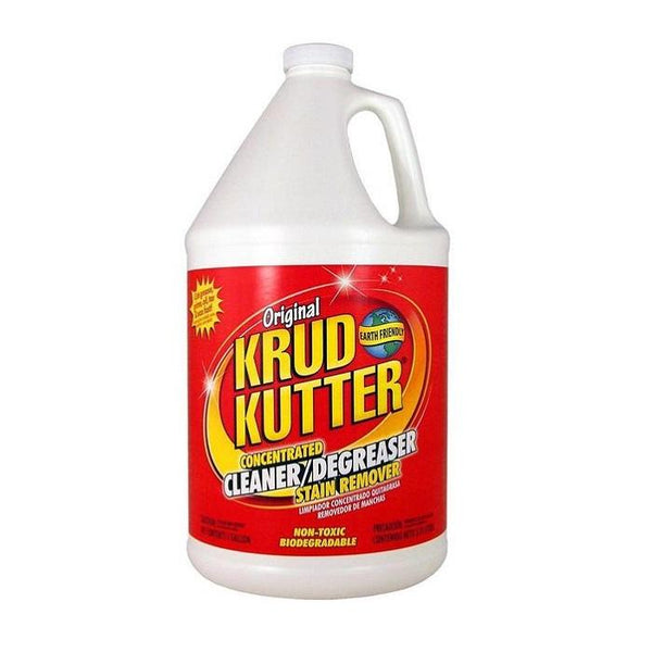 Original Krud Kutter: Upholstery Cleaner + Tile Cleaner + More - 3.78 Ltr.