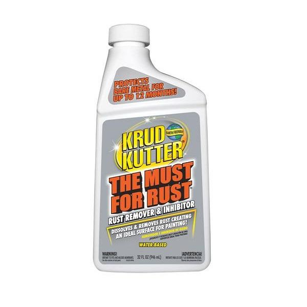Rust Remover And Inhibitor Rust Oleum Krud Kutter Must For Rust