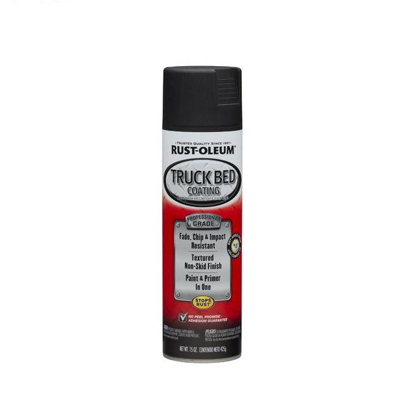 Rust-Oleum Automotive Professional Truck Bed Coating Aerosol Spray