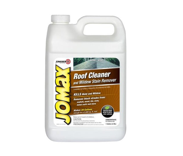 Rust-Oleum Jomax Cleaner and Mildew Stain Remover