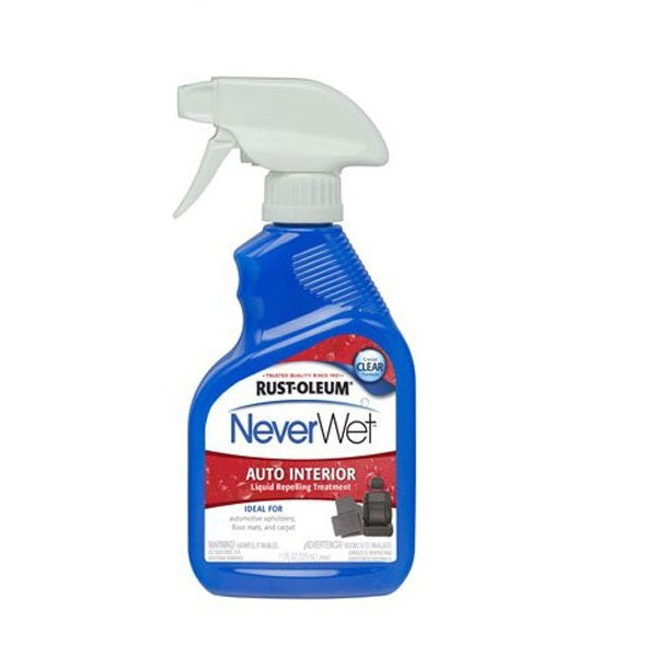Rust-Oleum NeverWet Auto Interior Liquid Repelling Treatment