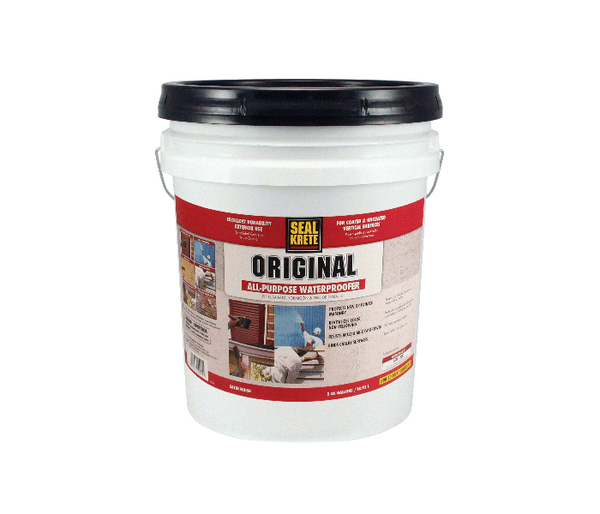 Rust-Oleum Seal Krete Original Waterproofing Concrete Sealer