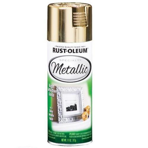 Rust-Oleum Specialty Metallic Spray Paint