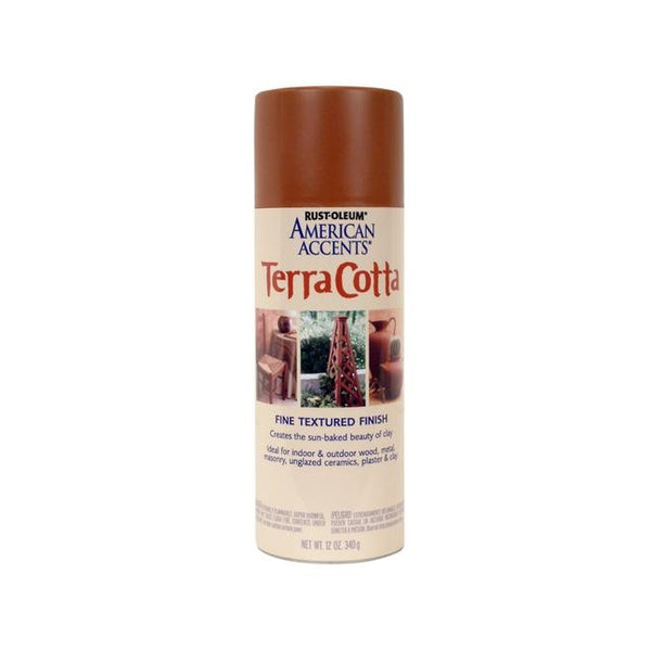 Rust-Oleum Specialty Terra Cotta Spray Paint