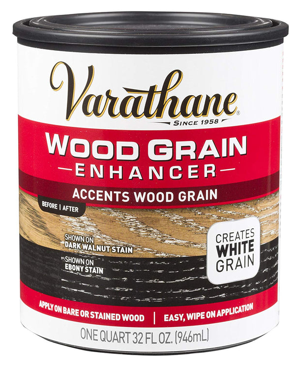 Rust-Oleum Varathane Wood Grain Enhancer
