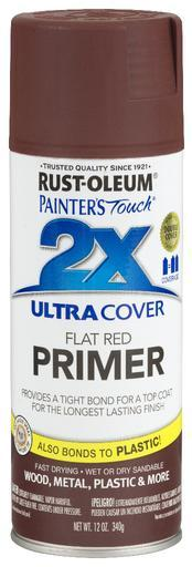 Rust-Oleum Painters Touch Acrylic Primer Spray For Multi-Purposes